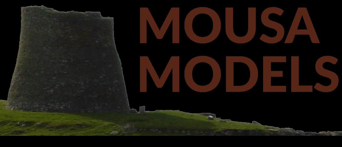 Mousa Models
